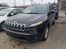 2014_Jeep_Cherokee_Latitude_ North Versailles PA