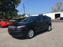 2014_Jeep_Cherokee_Latitude_ Richmond VA
