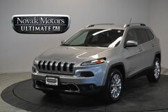 2014_Jeep_Cherokee_Limited_ Bedford TX
