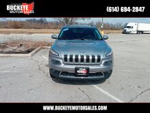2014_Jeep_Cherokee_Limited_ Columbus OH