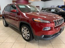 2014_Jeep_Cherokee_Limited FWD_ Charlotte NC