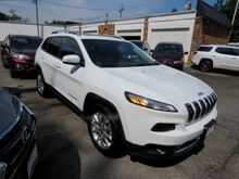 2014_Jeep_Cherokee_Limited_ Roanoke VA