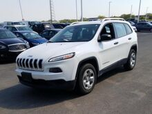 2014_Jeep_Cherokee_Sport   AUTO LOANS APPROVED_ London ON
