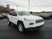 2014_Jeep_Cherokee_Sport_ Mount Hope WV