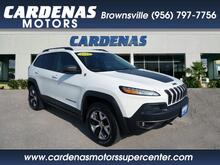 2014_Jeep_Cherokee_Trailhawk_ Brownsville TX