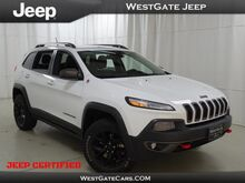 2014_Jeep_Cherokee_Trailhawk_ Raleigh NC