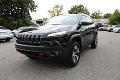 2014_Jeep_Cherokee_Trailhawk_ Richmond VA