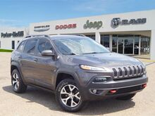 2014_Jeep_Cherokee_Trailhawk_ West Point MS