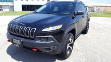 2014_Jeep_Cherokee_Trailhawk_ Bedford TX
