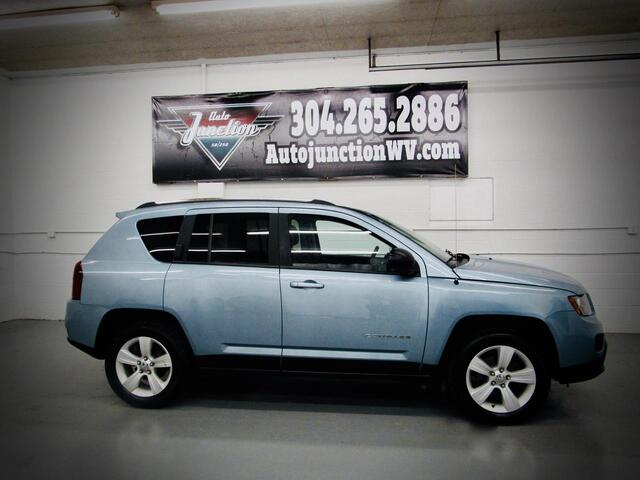 2014 Jeep Compass 4X4 4Dr Grafton WV