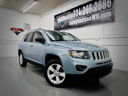 2014_Jeep_Compass_4X4 4Dr_ Grafton WV