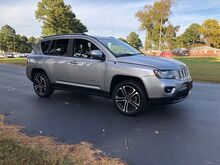 2014_Jeep_Compass_4d SUV 4WD Limited_ Outer Banks NC