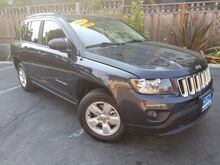 2014_Jeep_Compass_Altitude_ Redwood City CA