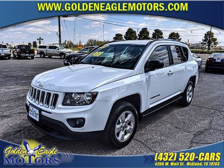 2014_Jeep_Compass_FWD 4dr Sport_ Midland TX