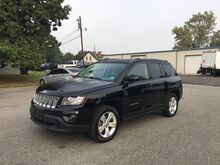 2014_Jeep_Compass_Latitude 4x4_ Richmond VA