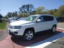 2014_Jeep_Compass_Latitude_ Marshfield MA