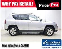 2014_Jeep_Compass_Latitude_ Maumee OH