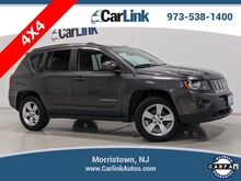 2014_Jeep_Compass_Latitude_ Morristown NJ