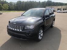 2014_Jeep_Compass_Latitude_ Oxford NC