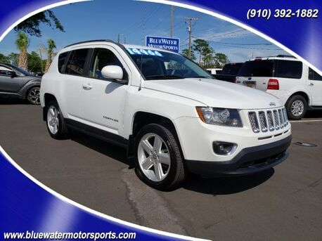 2014_Jeep_Compass_Latitude_ Wilmington NC