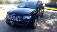 2014_Jeep_Compass_Latitude_ Bedford TX