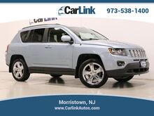 2014_Jeep_Compass_Limited_ Morristown NJ