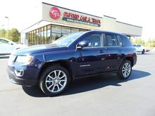2014_Jeep_Compass_Limited_ Oxford NC