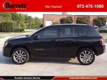 2014_Jeep_Compass_Limited_ Garland TX