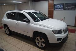 2014_Jeep_Compass_Sport 4WD_ Charlotte NC