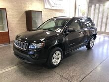 2014_Jeep_Compass_Sport_ Bryant AR