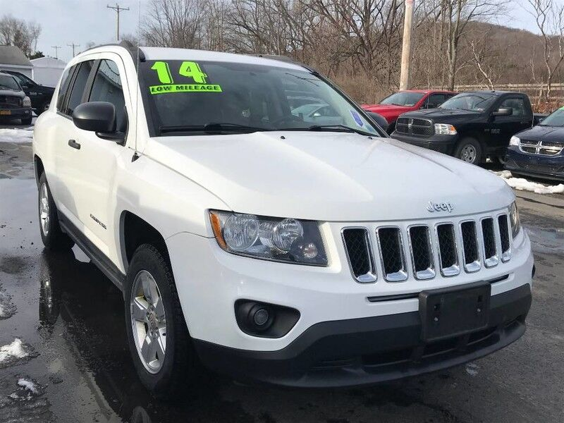 2014 Jeep Compass Sport Little Valley NY