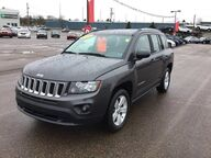 2014 Jeep Compass Sport Truro NS
