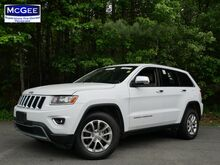 2014_Jeep_Grand Cherokee_4WD 4dr Limited_ Pembroke MA