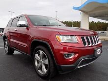 2014_Jeep_Grand Cherokee_4WD 4dr Limited_ Rocky Mount NC