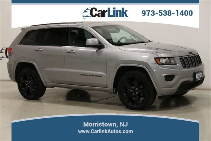 2014 Jeep Grand Cherokee Altitude Morristown NJ