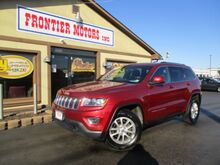 2014_Jeep_Grand Cherokee_Laredo 4WD_ Middletown OH