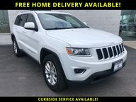2014 Jeep Grand Cherokee Laredo Watertown NY