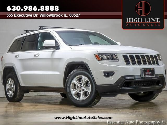 2014 Jeep Grand Cherokee Laredo Willowbrook IL