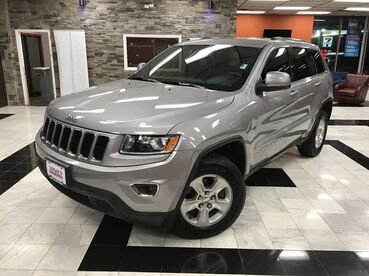 2014_Jeep_Grand Cherokee_Laredo_ Worcester MA