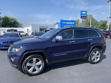 2014_Jeep_Grand Cherokee_Limited_ Rochester IN