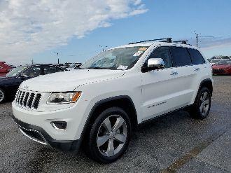 2014 Jeep Grand Cherokee Limited 4WD Charlotte NC