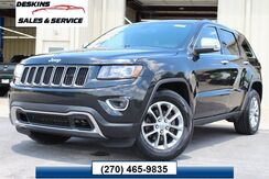 2014_Jeep_Grand Cherokee_Limited_ Campbellsville KY