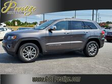 2014_Jeep_Grand Cherokee_Limited_ Columbus GA