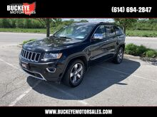 2014_Jeep_Grand Cherokee_Limited_ Columbus OH