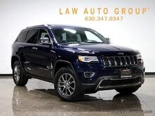 2014_Jeep_Grand Cherokee_Limited Diesel_ Bensenville IL