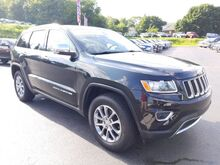 2014_Jeep_Grand Cherokee_Limited_ Hamburg PA