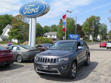 2014_Jeep_Grand Cherokee_Limited_ Erie PA