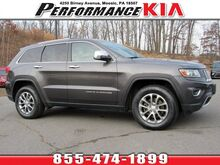2014_Jeep_Grand Cherokee_Limited_ Moosic PA