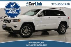2014_Jeep_Grand Cherokee_Limited_ Morristown NJ