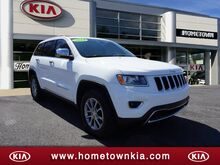 2014_Jeep_Grand Cherokee_Limited_ Mount Hope WV